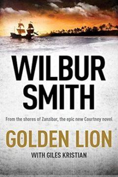 Wilbur Smith – Golden Lion