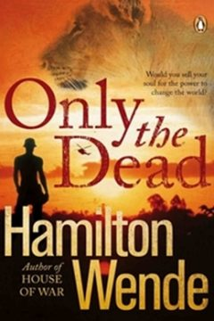 Hamilton Wende – Only-the-dead-book